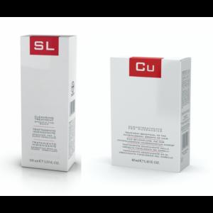SL + CU