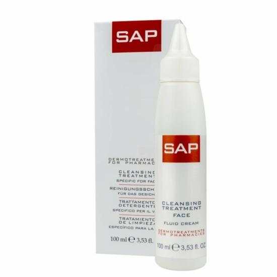 Vital Plus Active SAP – HIDRATÁLÓ, ARCBŐRTISZTÍTÓ ÉS SMINK ELTÁVOLÍTÓ 100 ml